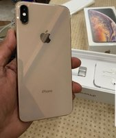 Used apple iPhone xs max 256 GB in Dubai, UAE