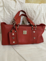 Used RAMADAN OFFER!!MCM AUTHENTIC BAG in Dubai, UAE
