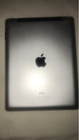 Used Ipad4 with 32GB sim+WiFi with free cover in Dubai, UAE