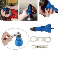 Used Fast Electric Rivet Guns Adapter in Dubai, UAE