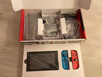 Used Nintendo switch 850 in Dubai, UAE