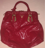 Used AUTHENTIC PreLoves Prada Bag  in Dubai, UAE