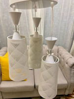 Used Brand new White Lamps  in Dubai, UAE
