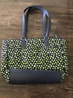 Used Vera Bradley new big size with tags  in Dubai, UAE