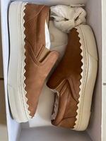 Used Authentic Chloe shoes in Dubai, UAE