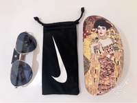 Used Cartier Brand Glases Nike Pouch & Cover. in Dubai, UAE