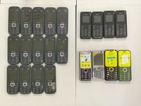Used 104 Phones (Lot ) as is  in Dubai, UAE