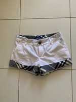 Used Shorts by burberry  in Dubai, UAE