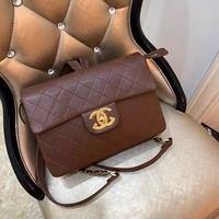 Used New Chanel bag red in Dubai, UAE