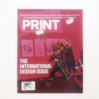 Used Print Magazine  in Dubai, UAE