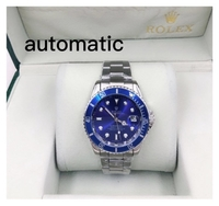 Used ROLEX MENS AUTOMATIC WATCH WITH BOX v in Dubai, UAE
