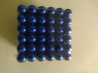 Used magnetic ball in Dubai, UAE