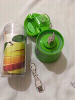 Used USB Portable Juicer  in Dubai, UAE