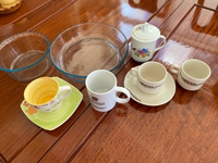 Used Dishes in Dubai, UAE