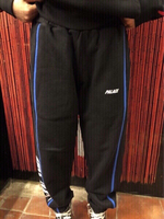 Used Palace skateboard sweatpants in Dubai, UAE