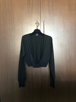 Used Bolero Trussardi original size M in Dubai, UAE