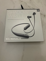 Used Original SOL shadow wireless Headphone in Dubai, UAE