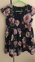 Used Dress 👗 for girls size 5-6 years  in Dubai, UAE