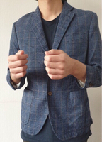 Used authentic BALMAIN blazer, s/m in Dubai, UAE