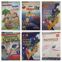 Used Grade-1 books. Cbse in Dubai, UAE