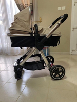 Used Baby stroller - travel system  in Dubai, UAE