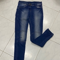 Used jeans for girls  in Dubai, UAE