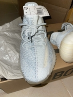 Used YEEZY BOOST350V2 COULD WHITE REFLECCTIVE in Dubai, UAE