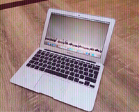 "Used MacBook Air 11"" Core i5 ♥️ in Dubai, UAE"