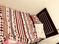 Used Bed set  in Dubai, UAE