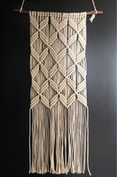 Used Long macrame hanging  in Dubai, UAE