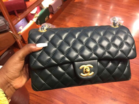 Used Chanel Ladies Hand Bag First Copy  in Dubai, UAE