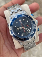 Used Omega chronograph watch in Dubai, UAE