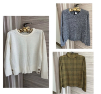 Used Bundle of knitwear  in Dubai, UAE