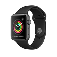 Used Apple Watch series 3 42 mm  in Dubai, UAE
