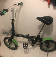 Used Folding cycle in Abudhabi like brand new in Dubai, UAE