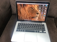Used Macbook Pro Retina 2015 in Dubai, UAE
