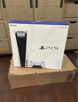 Used Playstation 5 Console in Dubai, UAE