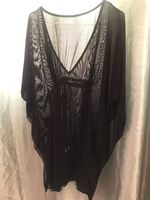 Used NEW Batwing Beach Cover-up  in Dubai, UAE