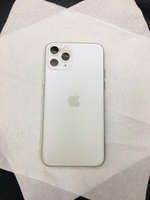 Used Iphone 11pro 256GB Silver in Dubai, UAE
