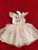 Used Girls dress size 1-2 y in Dubai, UAE