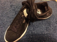 Used Puma sneakers  in Dubai, UAE