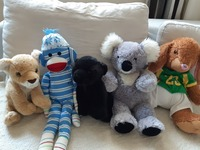 Used Soft toys for your lovers in Dubai, UAE