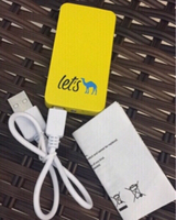 Used Electric ⚡️ lighter with charge white in Dubai, UAE