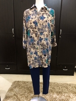 Used Long shirt with trousers20 in Dubai, UAE