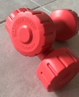 Used Dumbbells 2 x 1.5kgs in Dubai, UAE