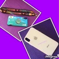 Used iPhone Back Case for X & XS Max+🎁 in Dubai, UAE