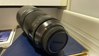 Used Fujifilm 90 mm Prime Lens in Dubai, UAE