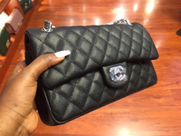 Used Chanel Ladies Bag First Copy  in Dubai, UAE