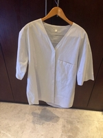 Used Shirt from COS for ladies. Large  in Dubai, UAE