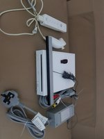 Used Modified wii with 55+ games in Dubai, UAE